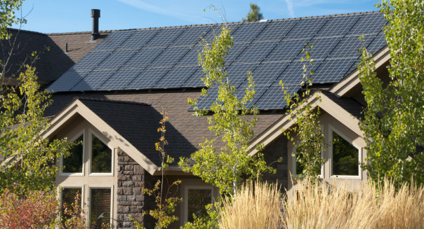 Report: Solar Could Add $15,000 to Your Home Value