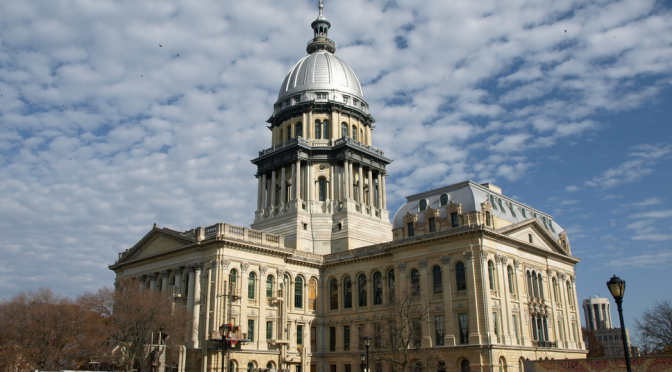 Save Solar in Illinois! Solar Lobby Day April 30!